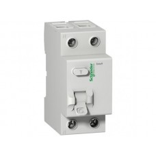 Schneider electric УЗО 2/63А 30мА (EZ9R34263)